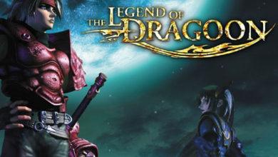 بازی The Legend of Dragoon