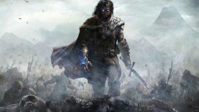 بازی Middle-earth: Shadow of Mordor