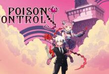 بازی Poison-Control