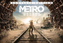 Metro Exodus: Complete Edition cover
