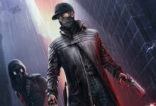 Watch Dogs: Legion - Bloodline cover